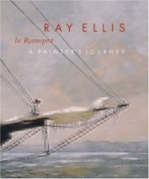 Ray Ellis in Retrospect: A Painter's Journey артикул 670a.